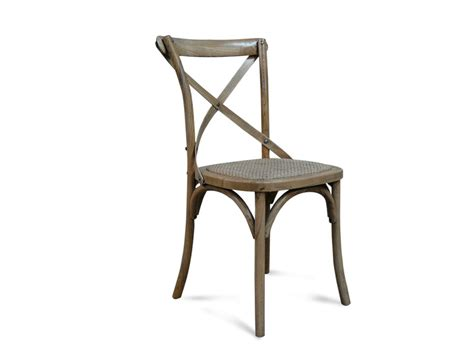 barossa oak cross back dining chair solid timber