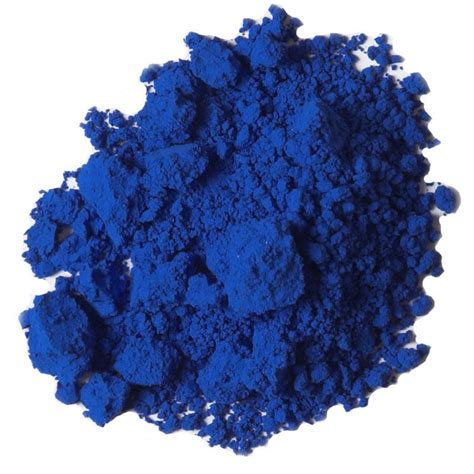 in the pigment powder 10lbs ultramarine blue inorganic pigment nubiola nubix g