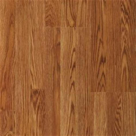 pergo presto covington oak laminate flooring 5 in x 7 in
