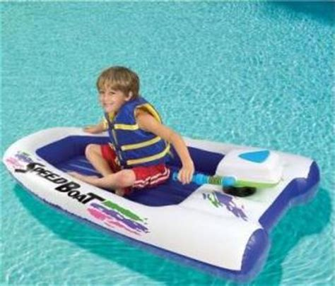 blow up speed boat inflatable speed boat for kids make some waves