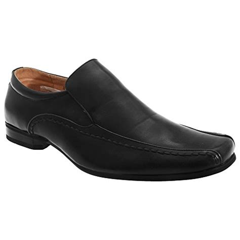 goor 975 boys dress slip on shoe black goor find offers online and compare prices at wunderstore