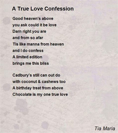 on the s side of heaven books a true confession poem by poem
