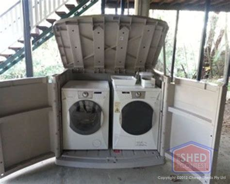 Shed Appliance by 17 Best Images About Laundry Shed On Sheds
