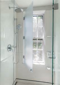 soluzioni doccia finestra finestra nella doccia problemi idee soluzioni design