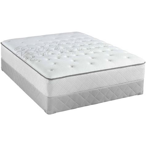 Best Firm Crib Mattress Sealy Soybean Plush Foam Crib Mattress Sealy Soybean