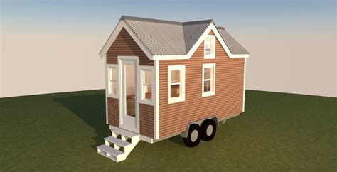 Albion 16 Tiny House Plans Tiny House Design Tiny House Plans Home