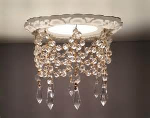 recessed light chandelier 3 3 4 quot recessed chandelier by beaux arts