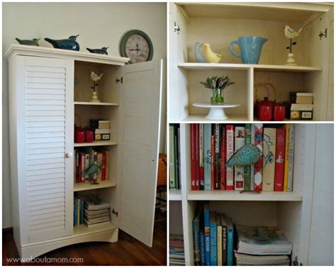 put together storage cabinets sauder storage cabinet blog post chronicled how simple it