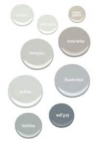 7 impactful gray paint colors benjamin