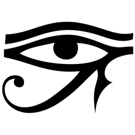 imagenes ojos de horus ojo de horus pegatinas de vinilo