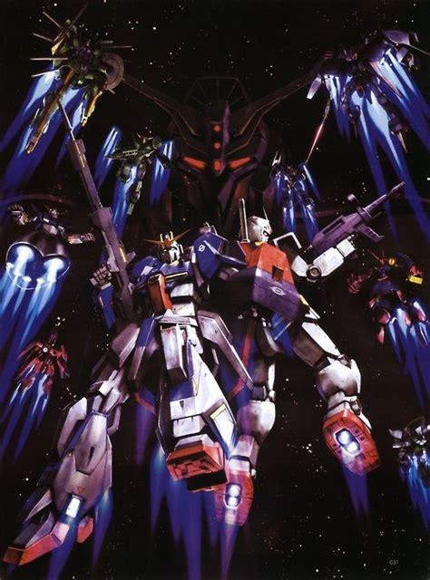 Kaos Gundam Gundam Mobile Suit 44 44 best original gundam images on highlights