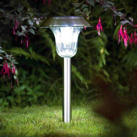 Garden Lights Solar - cheap solar garden lights photograph torino solar garden l