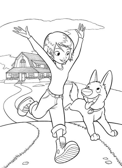 coloring pages of bolt the bolt coloring pages bolt coloring pages 1051 kleurplaat
