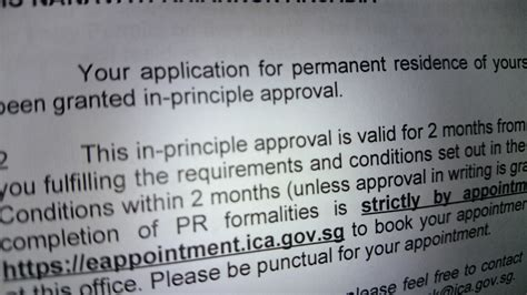 Appeal Letter To Ica For Pr you ve gotten your pr letter now what expat bostonians