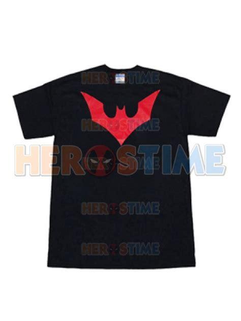 Tshirt Batman Beyond batman beyond symbol t shirt