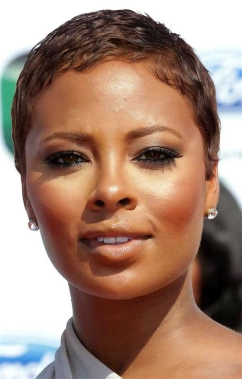 short haircuts for black women over 50 top 12 upscale short hairstyles for black women over 50