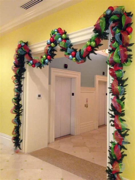 tropical christmas decor mytreasureisland pinterest