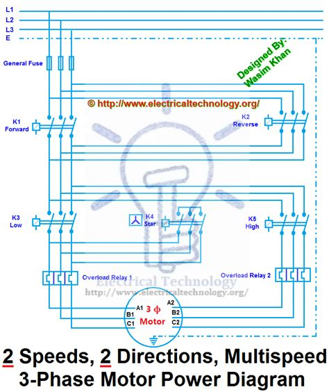 2 phase electric motor wiring diagram efcaviation