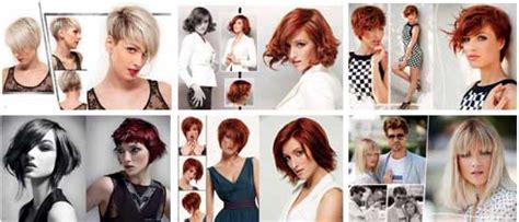 Catalogue Coupe De Cheveux Femme by Coiffure204 Catalogue Coiffure Femme