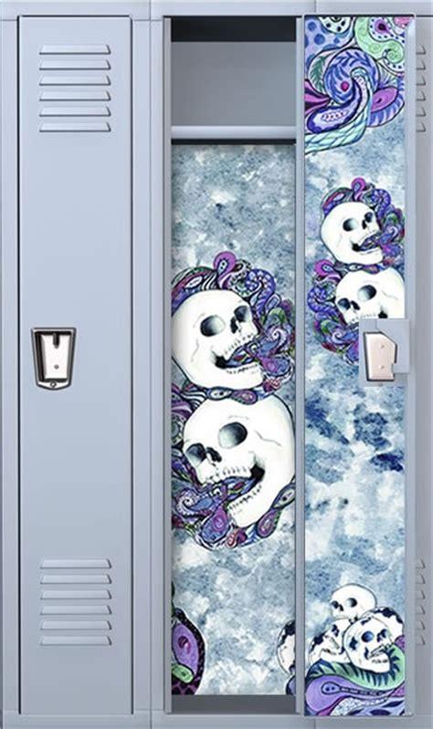 girly locker wallpaper schlie 223 fach dekoration ideen m 246 belideen