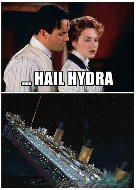 Hails Recap Gossip By Derek Hail 2 by Hailhydra Meme Explosion A Go Go Llc