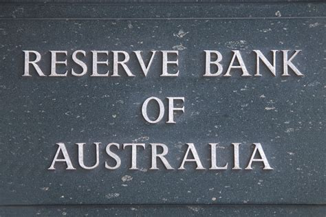 reserved bank eu open rba leaves rates unchanged warns about aud