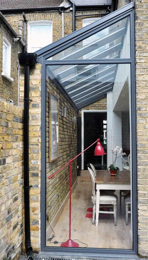 Small Home Extension Ideas May I Ask For A Idea Of Cost For The Side Return