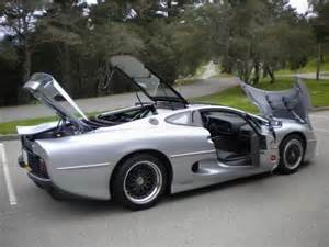 Jaguar Xj220s For Sale Jaguar Xj220 For Sale Images