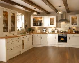 phoenix joinery kitchens burford gloss cream