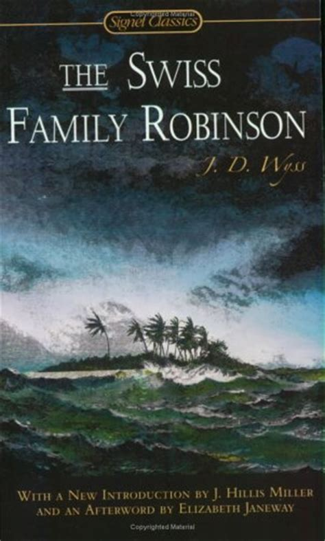 The Swiss Family Robinson the swiss family robinson imom