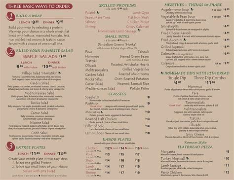 pit restaurant menu olive pit menu oc restaurant guides