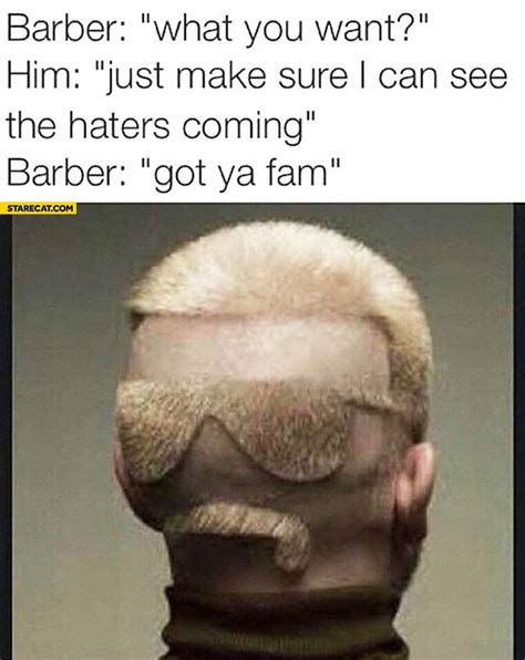 How Do U Search For Barber What Do You Want Search