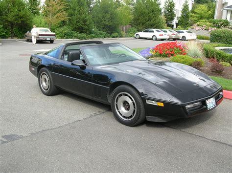 how cars work for dummies 1984 chevrolet corvette auto manual 1984 chevrolet corvette pictures cargurus