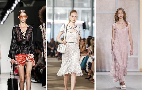 cos mode jurken mode trends lente zomer 2017 beauty rubriek