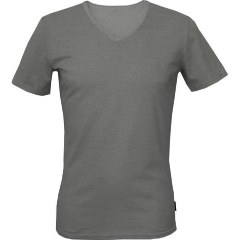 Sleeve Shirt Combination sloggi explorer sleeve v neck t shirt grey