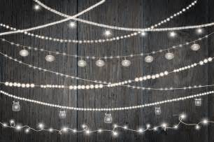 stringed lights string of lights clipart clipart suggest