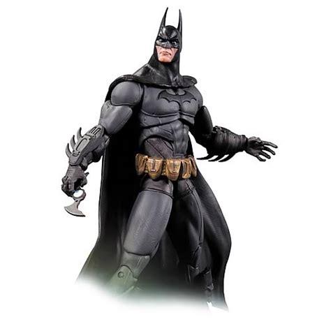 Dc Collectibles Batman Arkham City Series 2 Batman Detective Mode batman arkham city series 4 batman figure dc collectibles batman figures at
