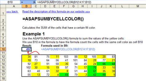 excel if function color excel 2010 cell color formula change color of cells in