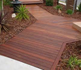 Grey Wood Table Ironbark Gallery Hardwood Decks