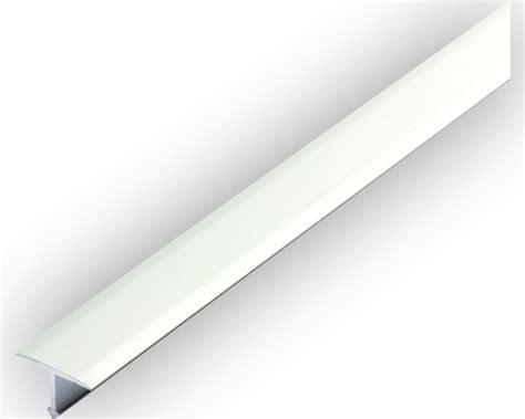 Trenn  und Abdeckprofil T Floor Aluminium Länge 100 cm bei