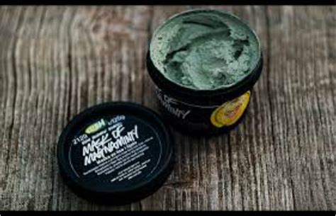 Lush Mask Of Magniminty 702