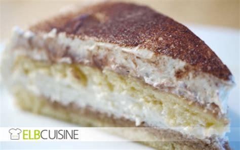 der leckerste kuchen die tiramisu torte dessert oder kuchen elbcuisineelbcuisine