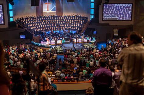 reason  celebrate  houstons  baptist church