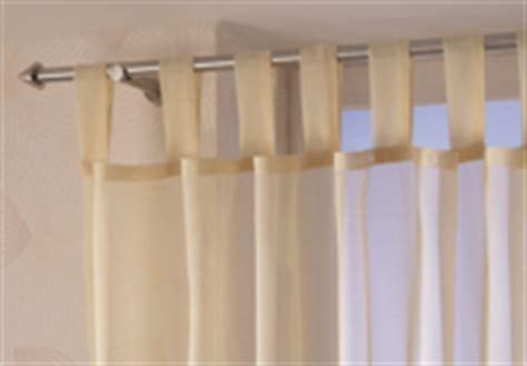 obi gardinen gardinen richtig befestigen obi ratgeber
