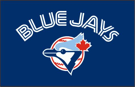Toronto Blue Jays toronto blue jays batting practice logo american league