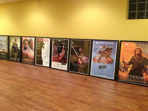48 X 60 Poster Frame by Poster Frames And Poster Sized Frames