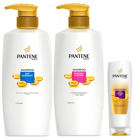 Harga Pantene 900ml p g pantene shoo 900ml free pantene conditioner hair