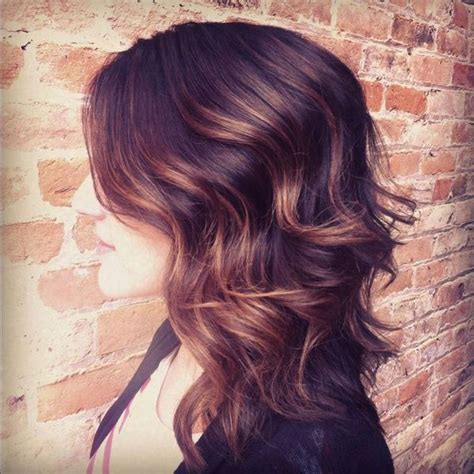 pictures of diangle bob with ombre color 60 awesome ombre hair color ideas to try at home hairrr