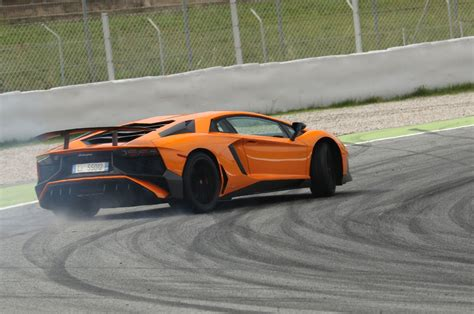 2016 lamborghini aventador 2016 lamborghini aventador lp 750 4 superveloce review