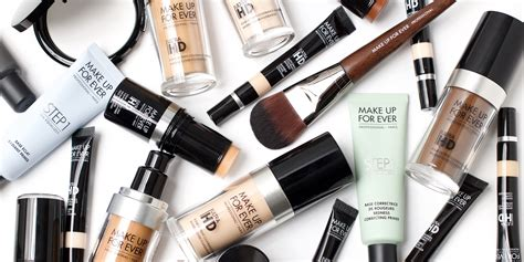 Make Up Ultimate the ultimate complexion guide with make up for